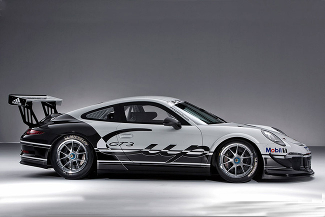 Porsche GT3 Cup 2013